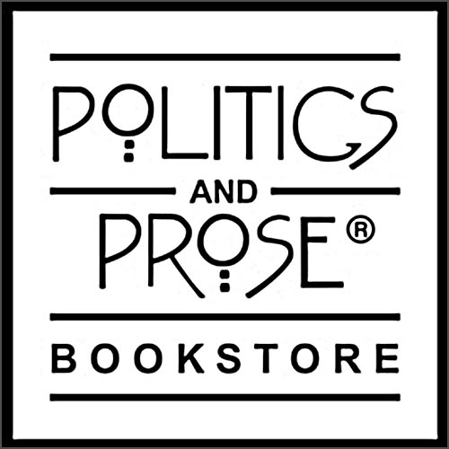 POLITICS AND PROSE - IN CONVERSATION, Q&A, AND BOOK SIGNING - Thursday, May 2nd 2019Politics and Prose Bookstore, Washington DC