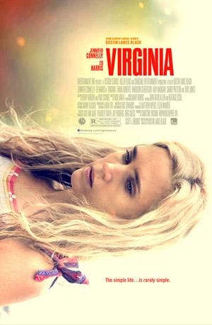 VIRGINIA - Writer, Director