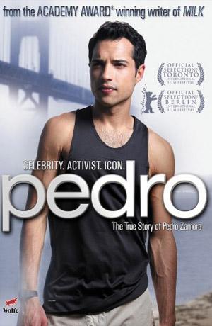 PEDRO - Writer