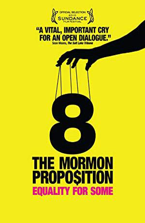 8: THE MORMON PROPOSITION - Narrator