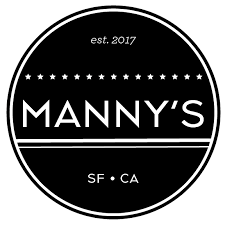 MANNY'S - BOOK SIGNING - Wednesday, 8 May 2019Manny's, San Francisco