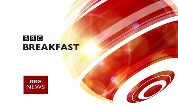 BBC Breakfast - Monday, June 3rd 2019