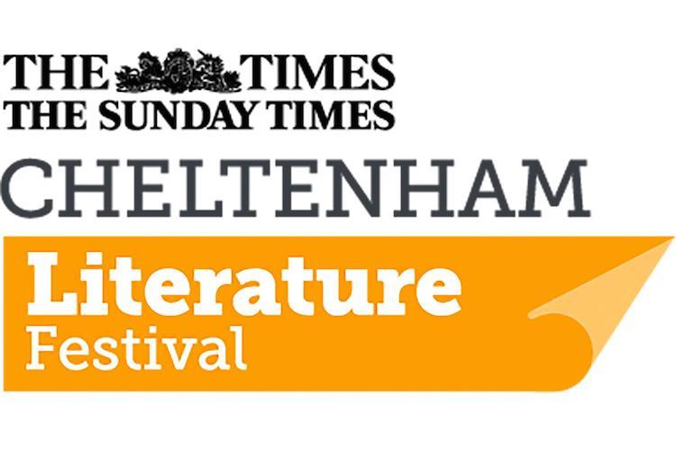 Cheltenham Literature Festival - Saturday, October 5th 2019