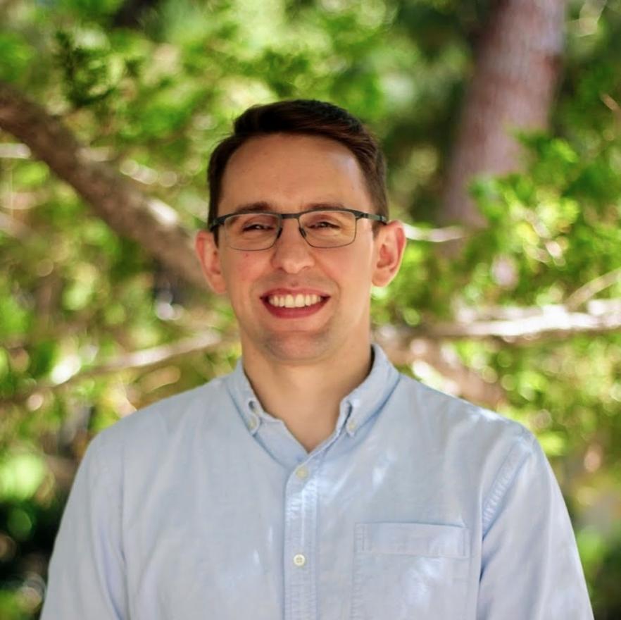 Brian Reed LifeWork Marketing Manager