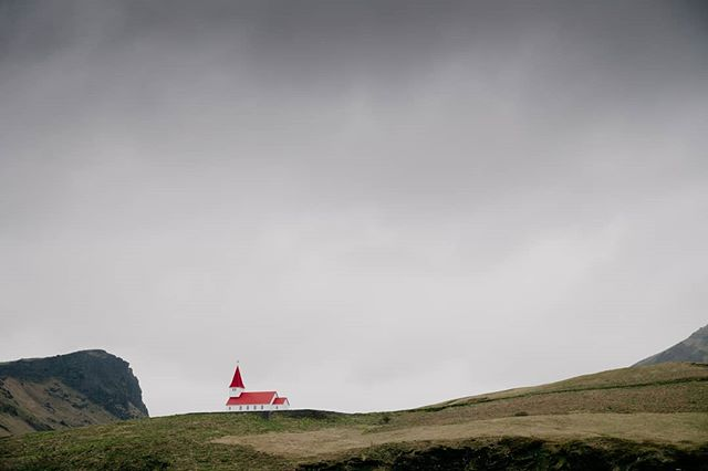 The view from a supermarket carpark 😂 I love all of the little churches scattered throughout Iceland. Always adding perspective and interest to the giant landscapes 🇮🇸 // #iceland #travel #nature #icelandtravel #reykjavik #travelphotography #landscape #wanderlust #photography #travelgram #roadtrip #naturephotography #instatravel #icelandic #visiticeland #exploreiceland #explore #glacier #island #instagood #landscapephotography #wheniniceland #icelandtrip #church #vik