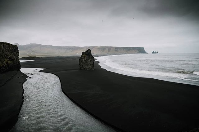 Monochrome views  #iceland #travel #nature #icelandtravel #reykjavik #travelphotography #landscape #wanderlust #photography #travelgram #roadtrip #adventure #naturephotography #instatravel #icelandic #visiticeland