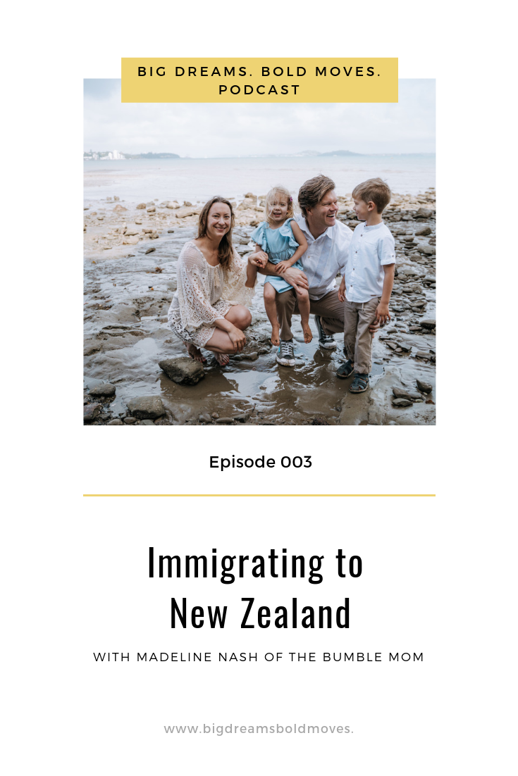 Everything you need to know about moving to New Zealand with a family: cost of living, healthcare, childcare, education and cultural differences