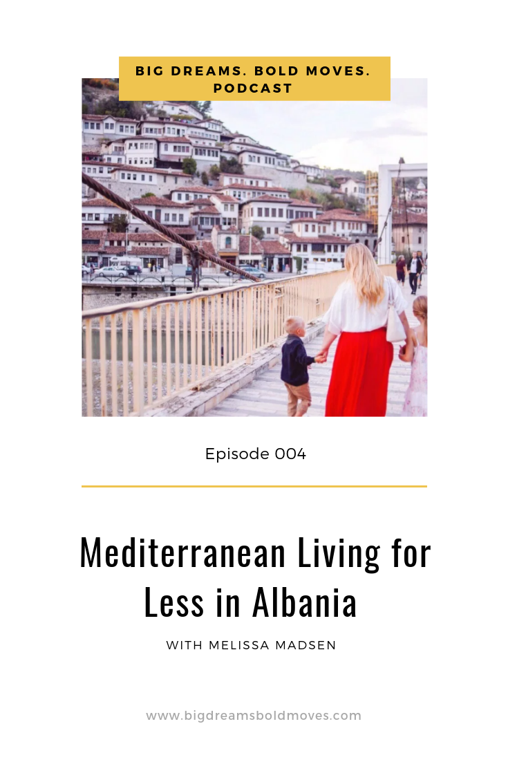Learn about Albania as a low cost Mediterranean options for families working remotely or on a family sabbatical. Also get insights into teaching abroad in international school.
