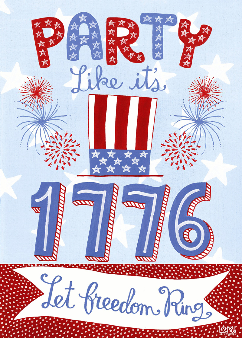 1776 Party