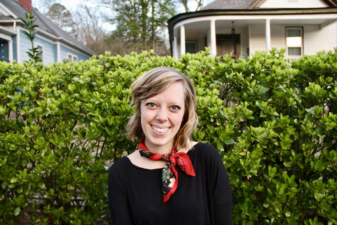 Laura Krewjeski - Head of Customer Success