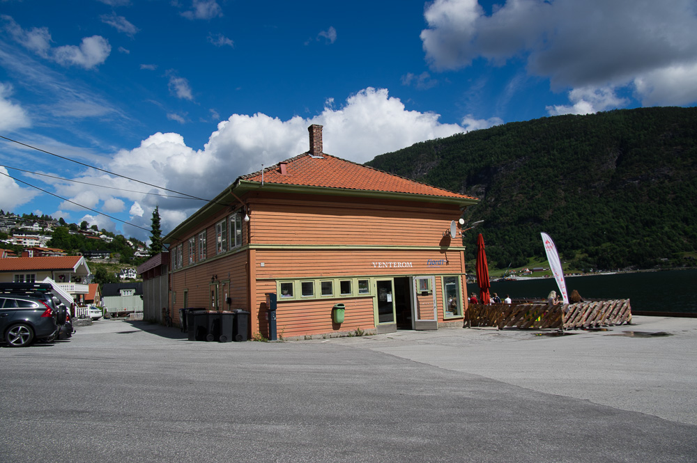 Fjell-fjordsport -