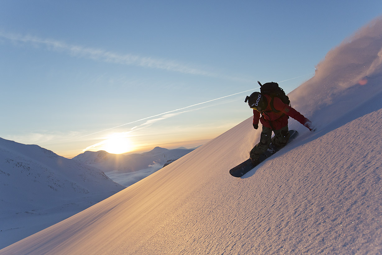 furberg snowboard -