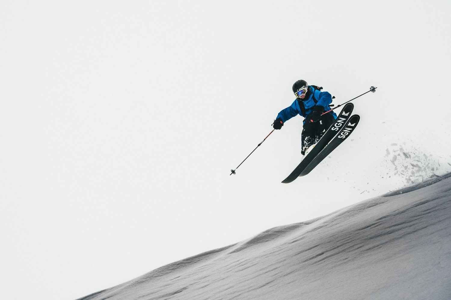 sgn skis -