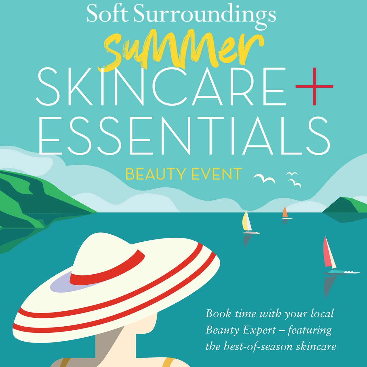 Soft Surroundings Summer Skincare and Essentials Beauty event.jpg