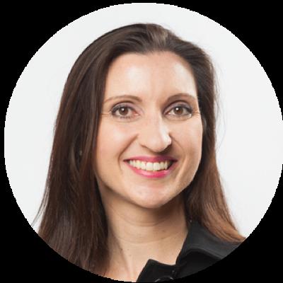 Michelle Guchereau,  Psykiatri, lääkäri, lääketieteellinen neuvonantaja - US  LinkedIn