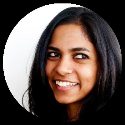 Disha Roy,  Head of Design  LinkedIn