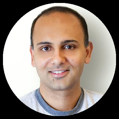 Dr. Sridhar Iyengar,  Biologian tohtori, Perustaja: Elemental Machines, Misfit Wearables & AgaMatrix