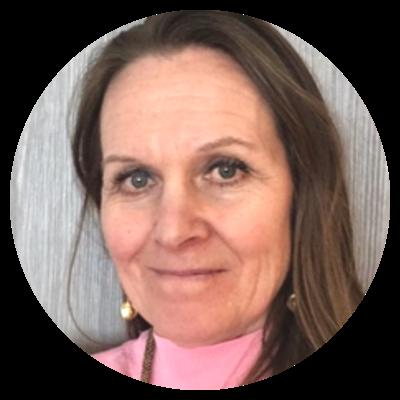 Sini Cavén,  Meru Health -ohjelman terapeutti, psykologi & mindfulness-ohjaaja