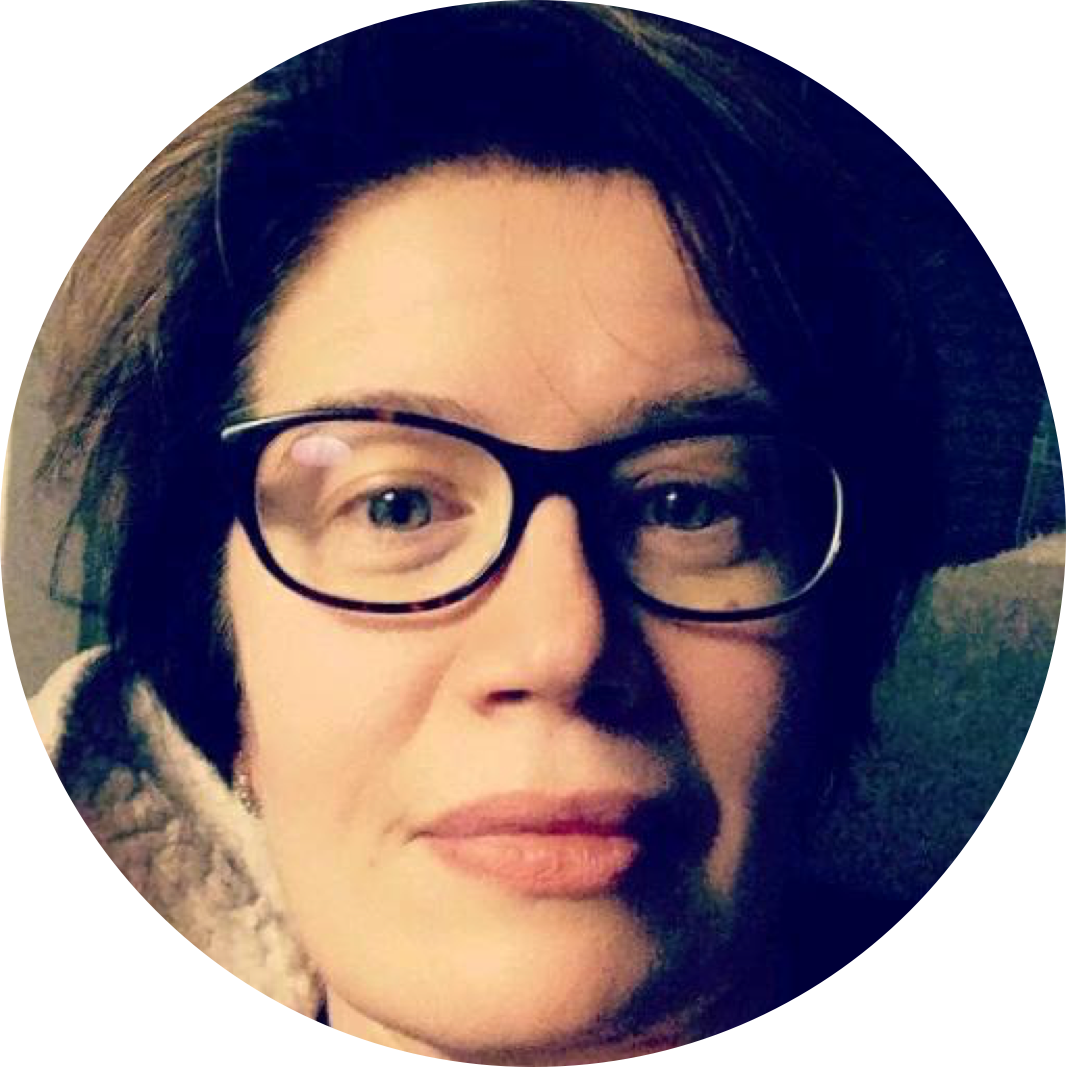 Tiina Lappalainen,  Meru Health -ohjelman terapeutti, psykoterapeutti & mindfulness-ohjaaja
