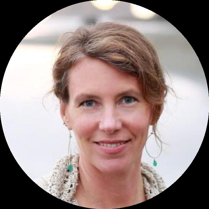 Jenoa Briar-Bonpane,  Terapeutti ja mindfulness-ohjaaja - US
