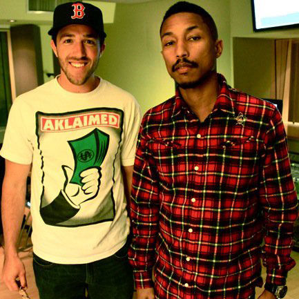Tom and Pharrell Thrive on Camera.jpg