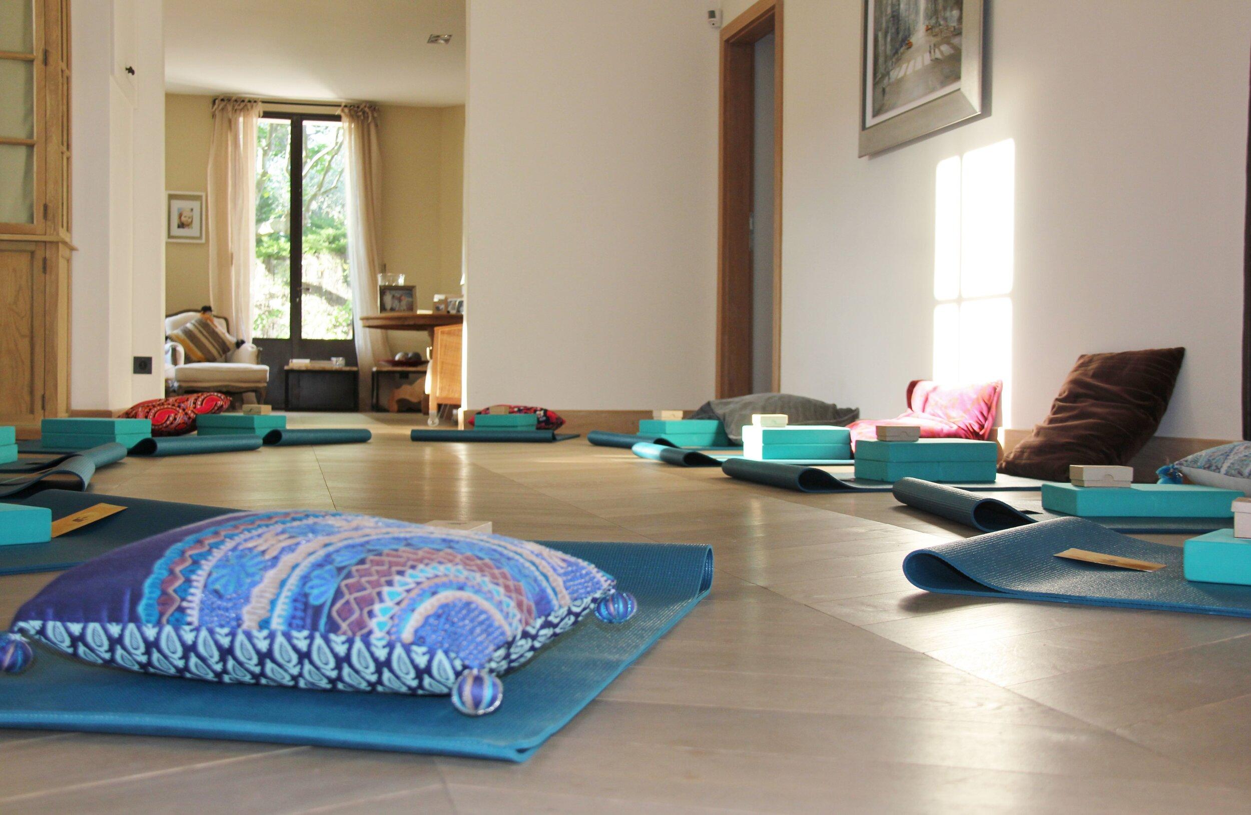 QOYA FRIDAYS - QOYA FRIDAYS at South Coast Yoga1-2.30pmSouth Coast Yoga, Penn Hill Ave, Poole, Dorset.Open to all women every Friday, book via the MindBody App or visit The Yoga Shala.