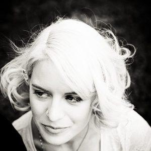 Portrait of Sydney Luken
