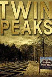 Alicia Witt Twin Peaks