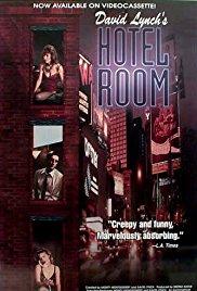 Alicia Witt Hotel Room