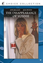 Alicia Witt The Disappearance of Vonnie