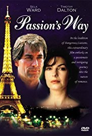 Alicia Witt Passion's Way