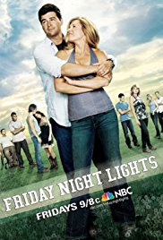 Alicia Witt Friday Night Lights