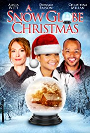 Alicia Witt A Snow Globe Christmas