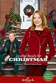 Alicia Witt I'm Not Ready for Christmas