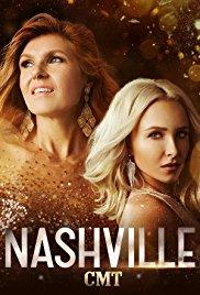 Alicia Witt Nashville