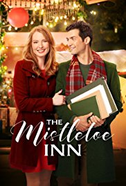 Alicia Witt The Mistletoe Inn