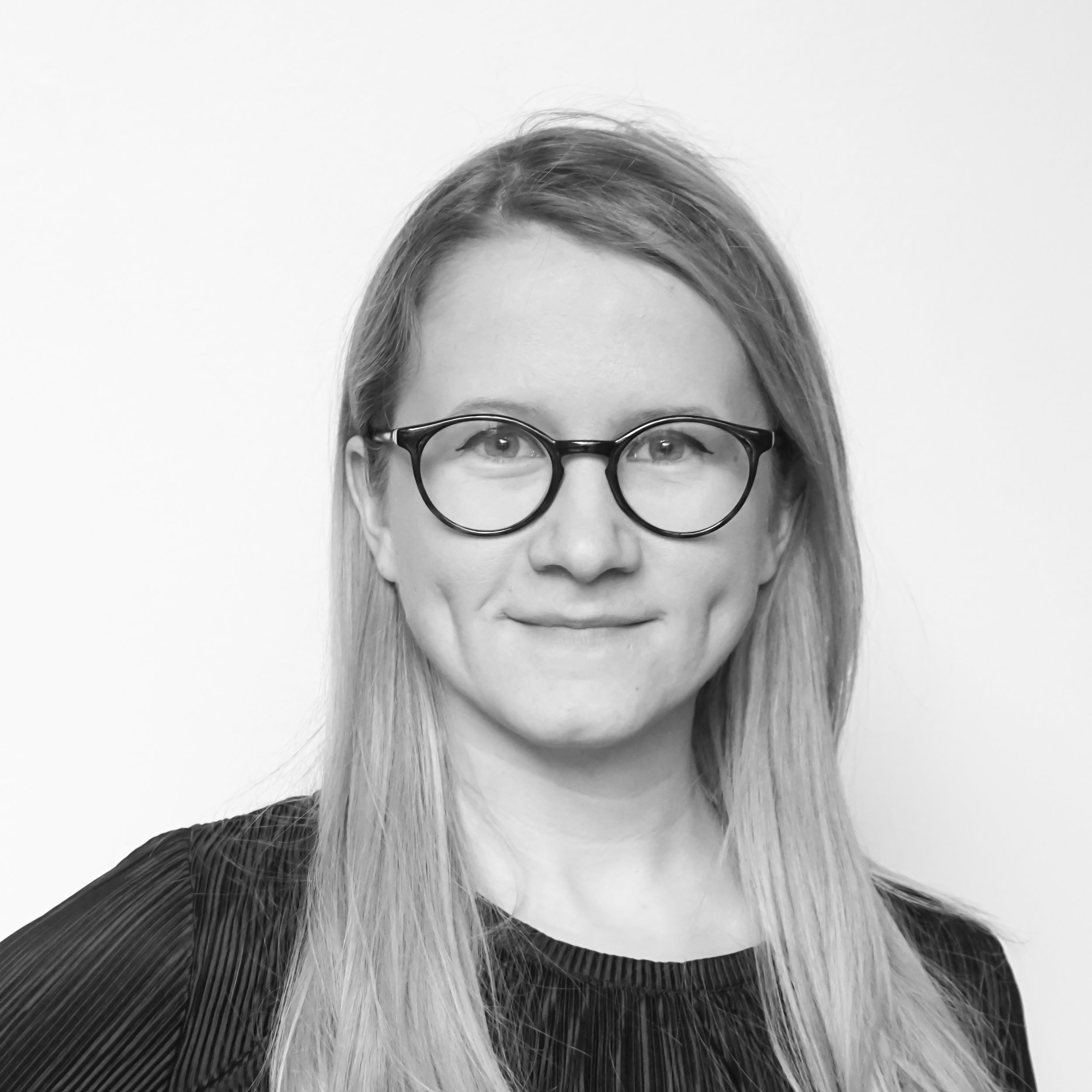 Kristina Shchetinina  - Office Manager  Kristina joined AndArchitects team in 2017. Originally from St Petersburg, Russia, she moved to UK in 2006 and graduated with a BA (Hons) in Graphic Design in 2013 from University of Southampton. Kristina has previous experience working as a photographer, marketeer and an administrator, contributing a wide variety of creative and organisational skills to the team.