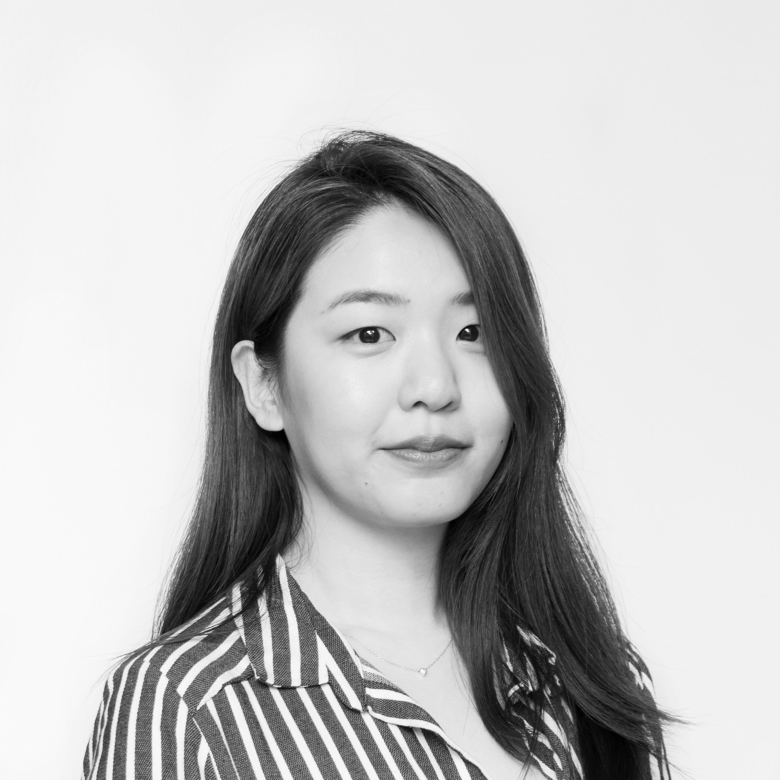 Jae Yoo  - Architectural Assistant  Jae previously worked at AndArchitects for her Part I year-out in 2015 and joined back in May 2017 and since joining she has been working on a varied portfolio of residential projects. Originally, she is from Seoul in South Korea and she has been a resident of 6 cities all with culturally diverse characters. Jae gained both her RIBA Part I and Part II qualifications at Cardiff University, graduating with a Master degree in June 2016.