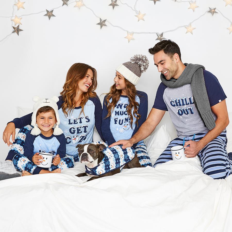 Jammin' Jammies - Adorable matching family pajamas