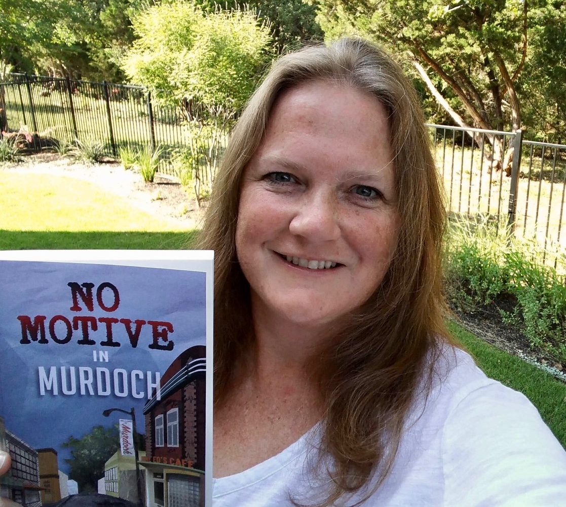 Reader Reviews - No Motive in Murdoch