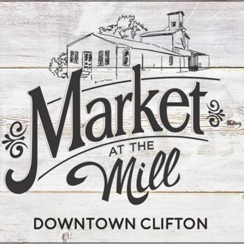 Market at the Mill - Clifton    317 W. 3rd Street  Clifton, Texas