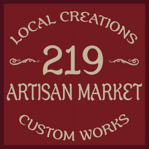 219 Artisans Market    313 West 5th Street  Clifton, Texas