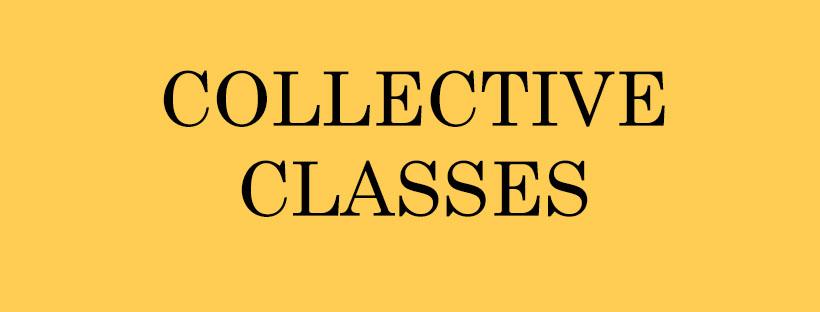 Collective classes - 1 class : 15 euros5 classes : 70 euros10 classes : 120 euros Tryout : 10 euros