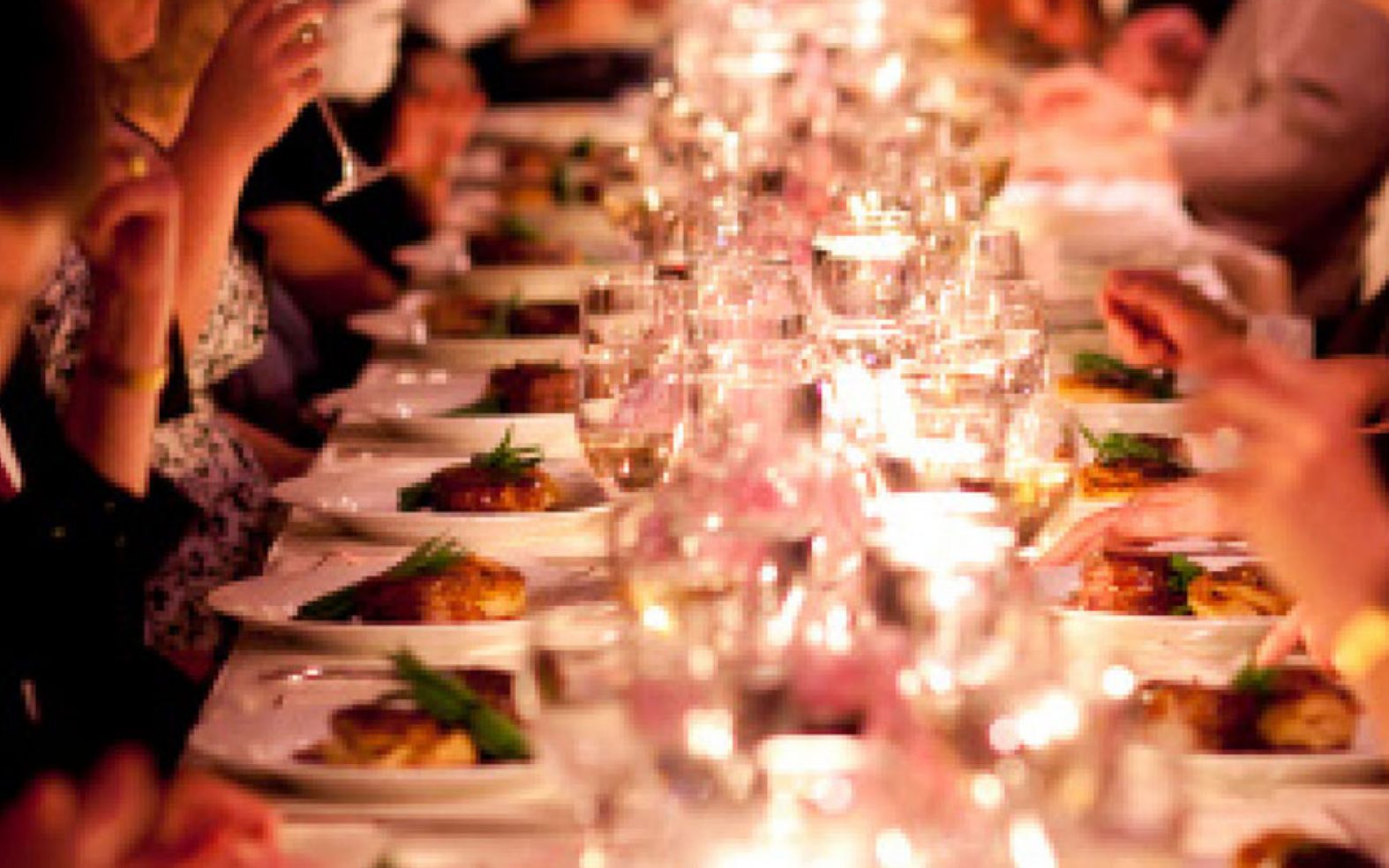 Corporate & non-profit Events -
