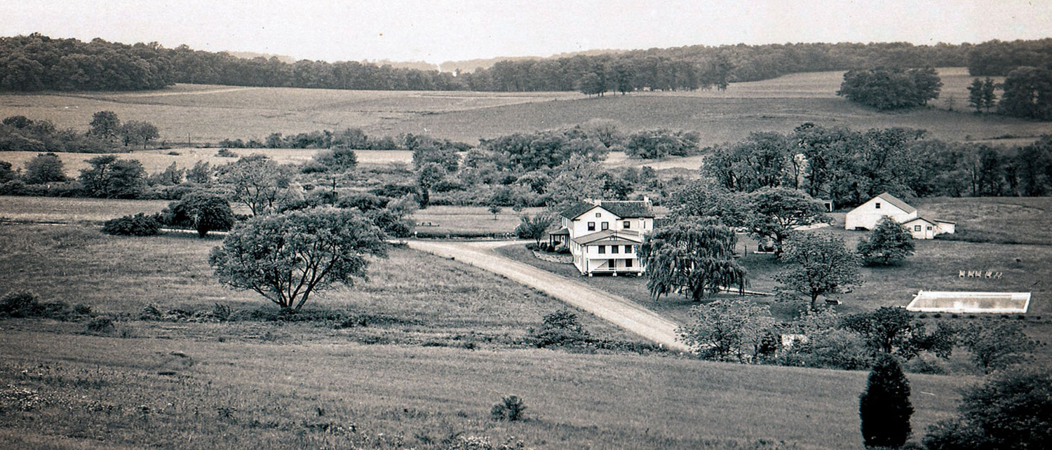 Our Historic Property -
