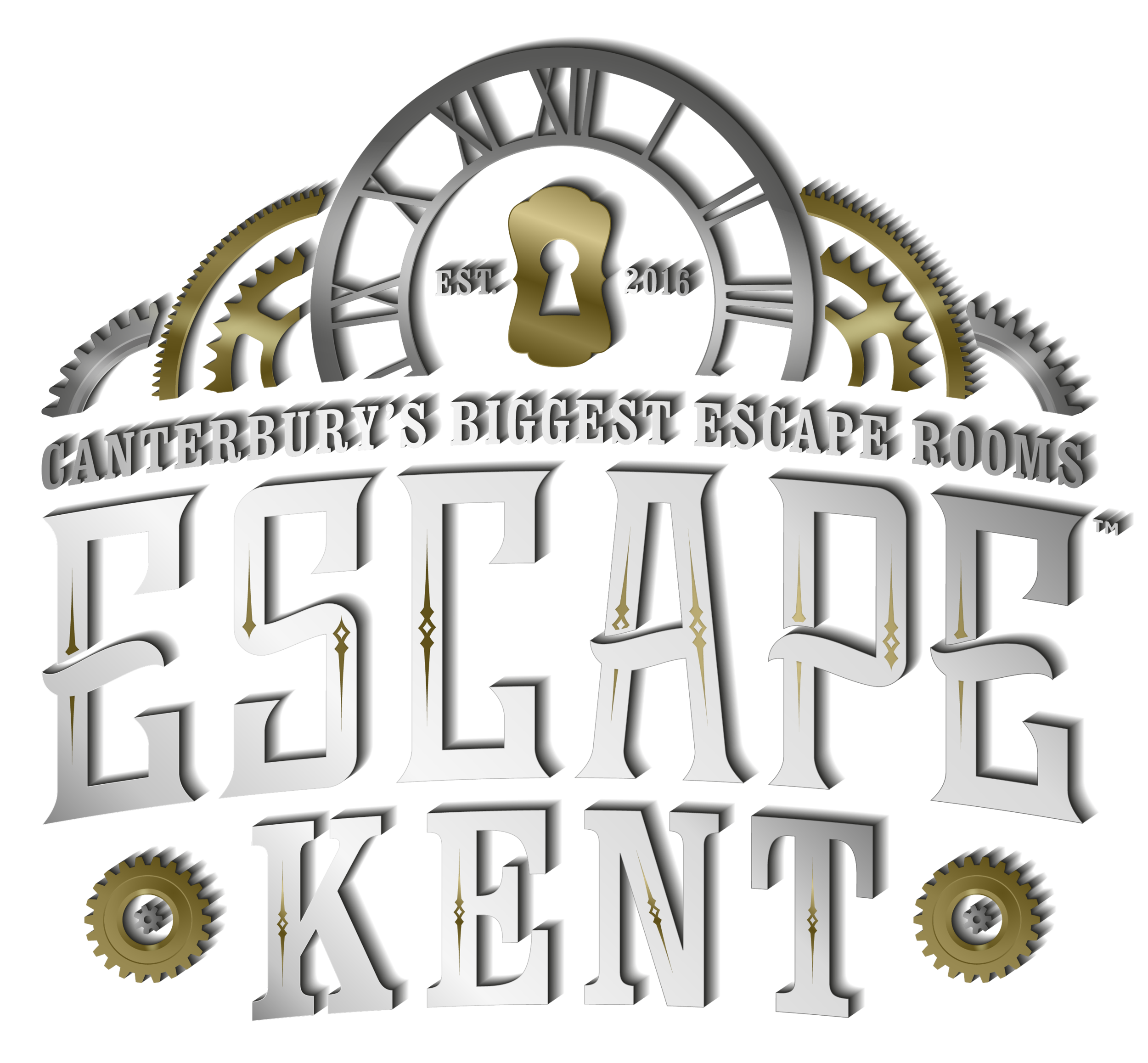 Escape Kent Logo