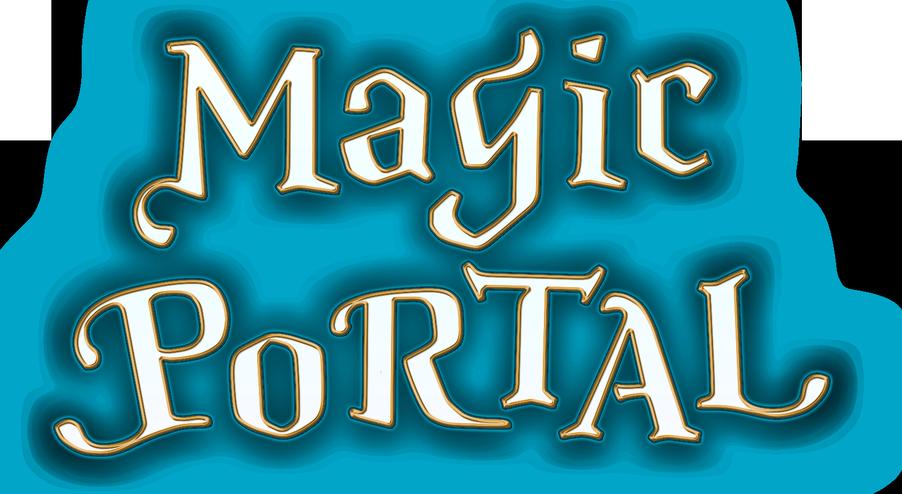 Escape Kent Magic Portal Logo
