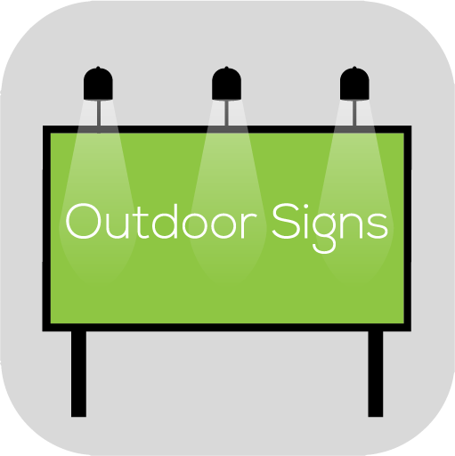 Outdoor Signs | Local Fort Collins, Longmont, Greeley, Windsor