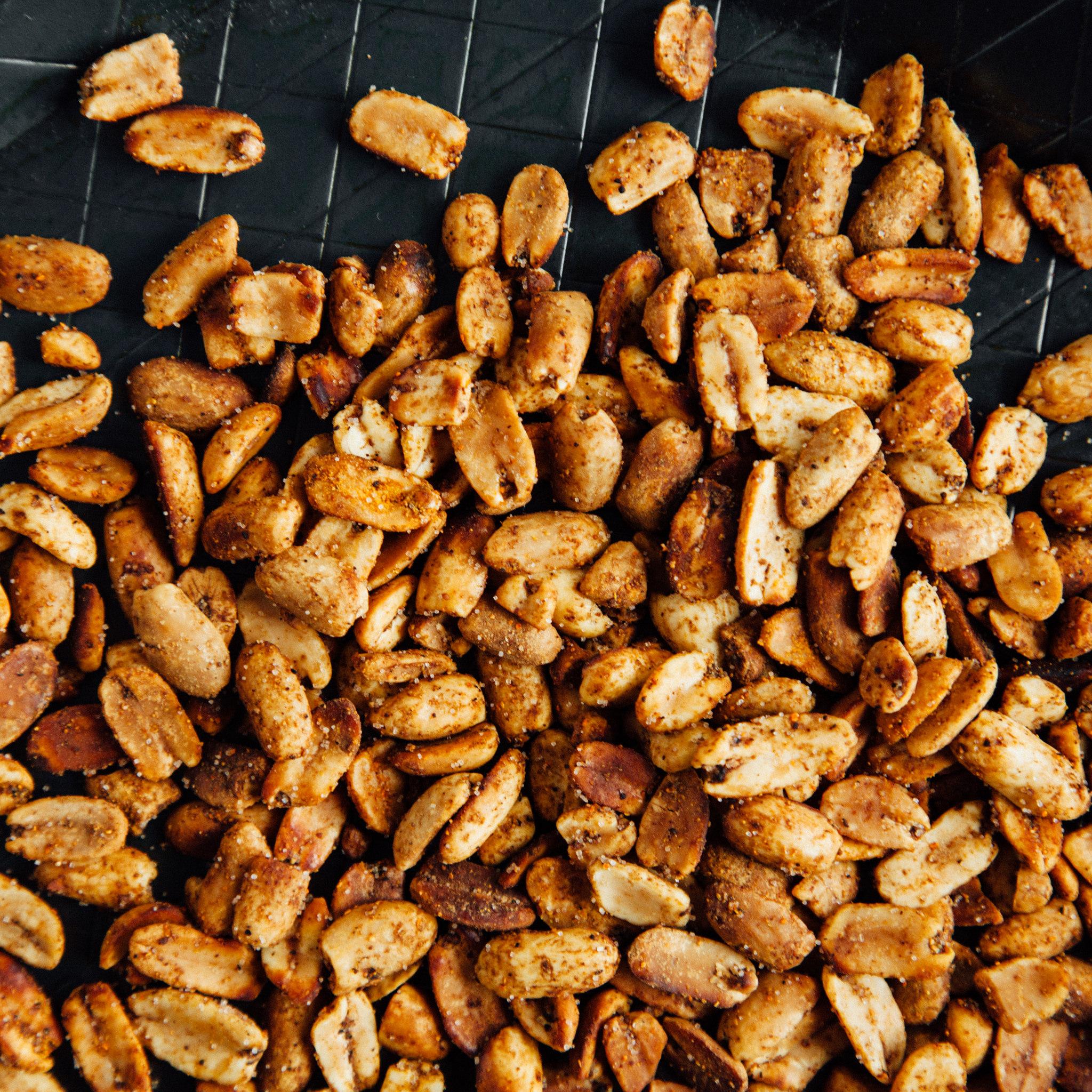 spicy-peanuts