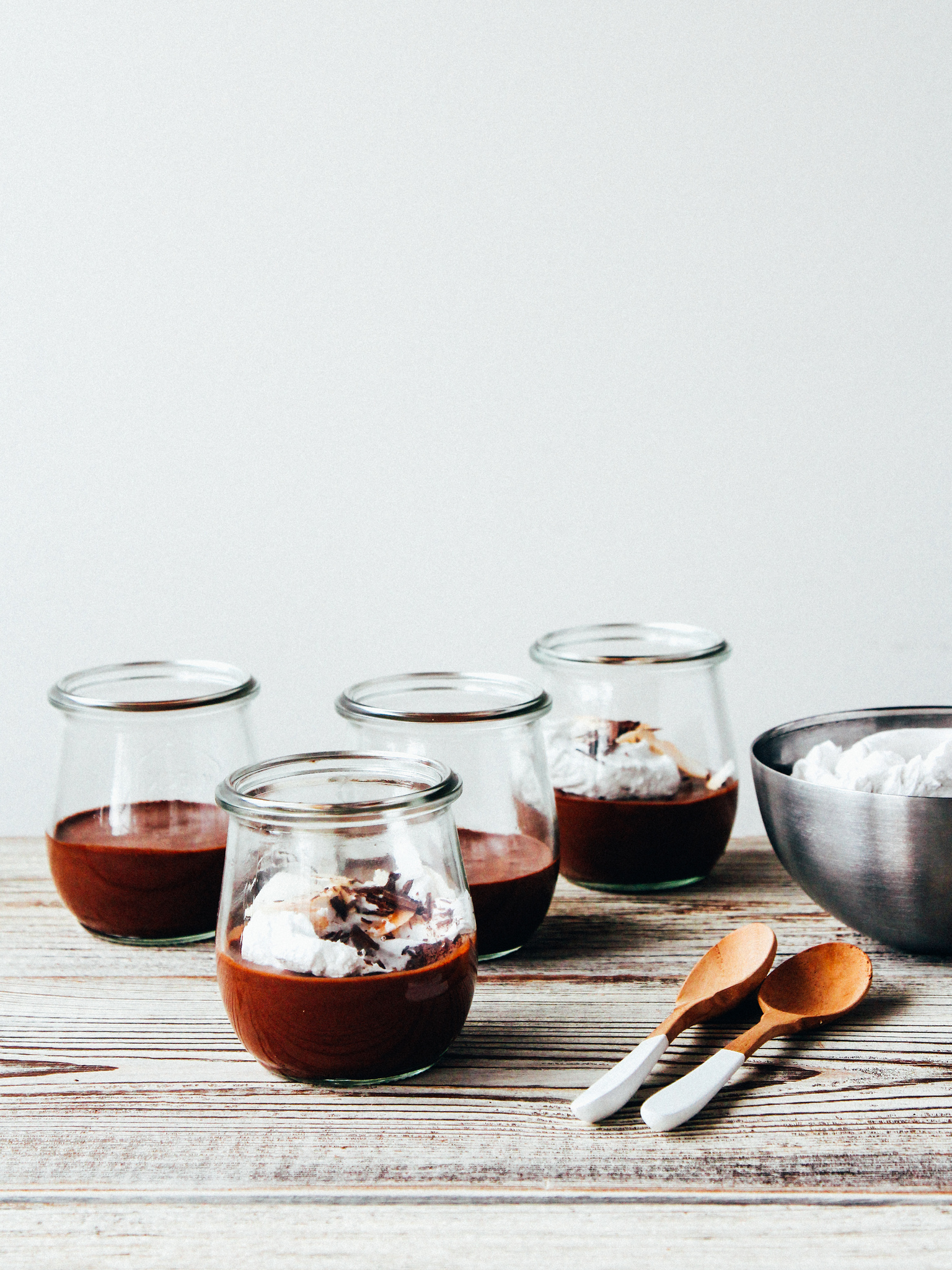 two-ingredient-chocolate-mousse